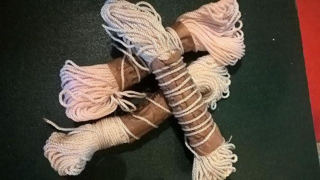 Веревка Шнур рыболовный 1,8 мм.