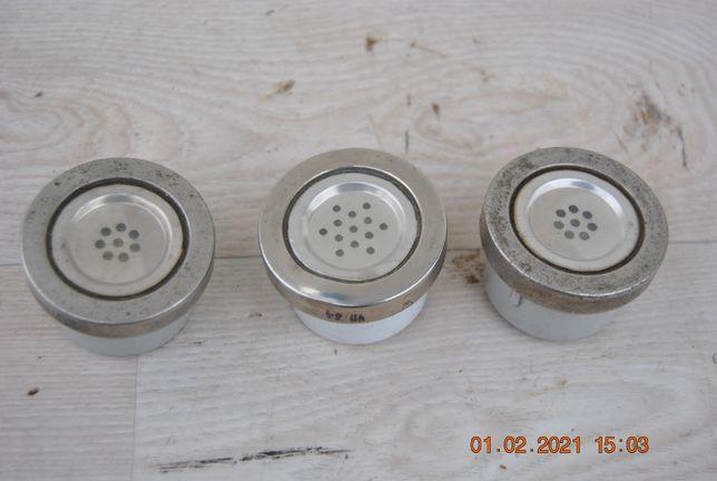małe głośniki firmy tonsil z telefonu stacjonarnego