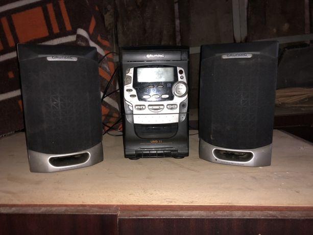 Radio wieża Grundig UMS 11
