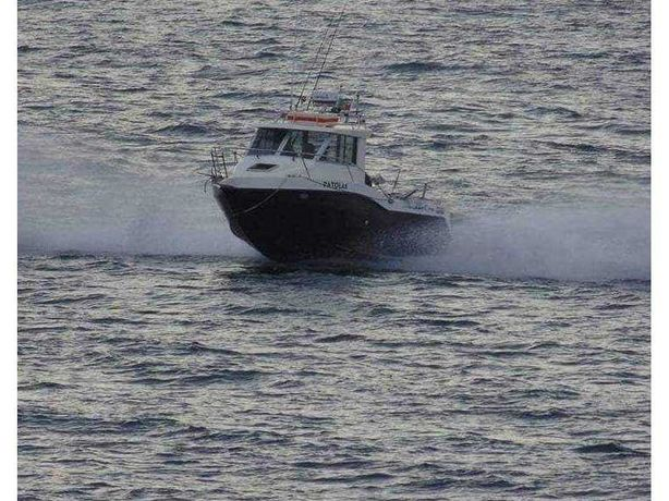Barco Levant 770 Pro Fishing u