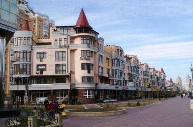 3-ком квартира 149м2 элитный клубный дом Оболонская набережная Оазис