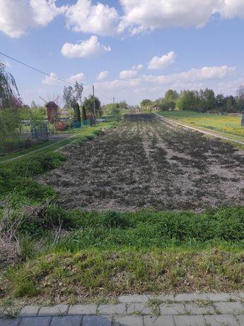 Działka budowlana  i działka inwestycyjna w Milejowie