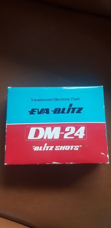 Eletronic Flash Eva-Blitz
