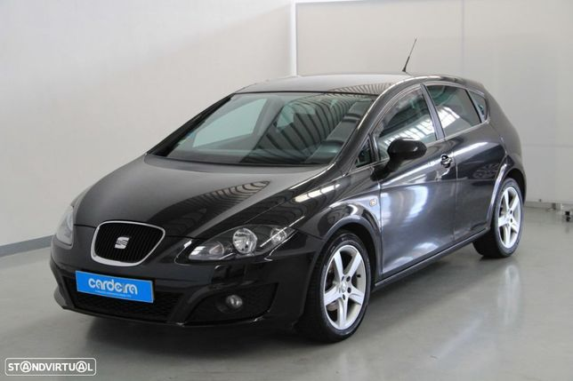 SEAT Leon 1.6 TDi Ecomotive Sport Start/Stop