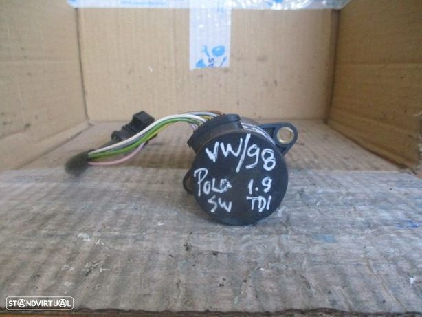 Pedal Sem Marca VW POLO 0205001032 VW / POLO / 1998 / 1.9 TDI /
