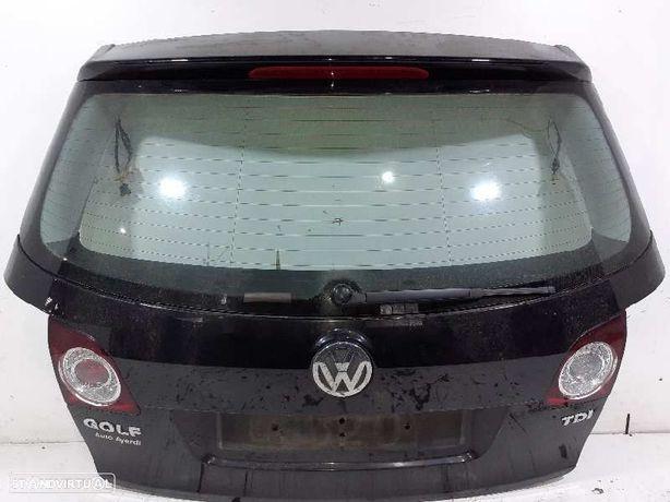Tampa da Mala VW GOLF PLUS (5M1, 521) 1.9 TDI