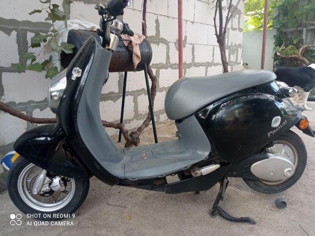Електро-скутер Proud aima design