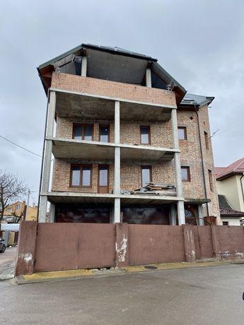 Львів Будинок, новобудова, квартира, особняк