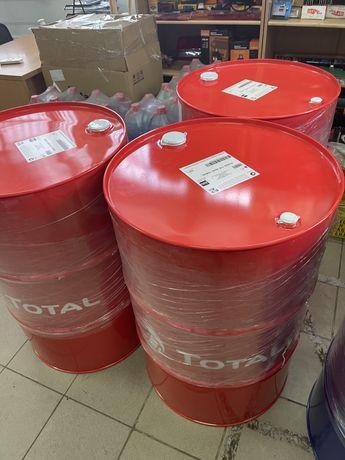 Моторное масло TOTAL RUBIA TIR 8900 10w40 208л бочка