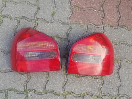 Lampy tył audi a3 8l