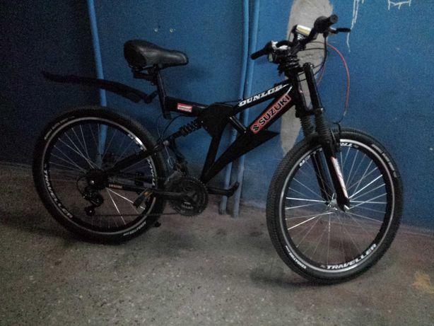 Горный велосипед SUZUKI