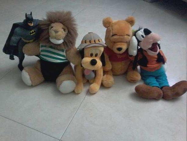 Bonecos Disney