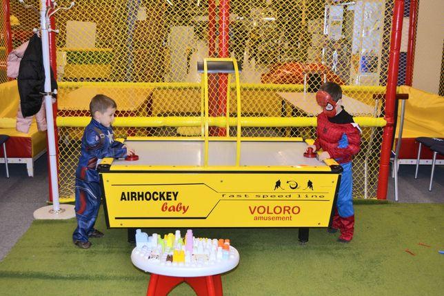 Продажа детская игровая комната, бизнес, аттракционы. Франшиза