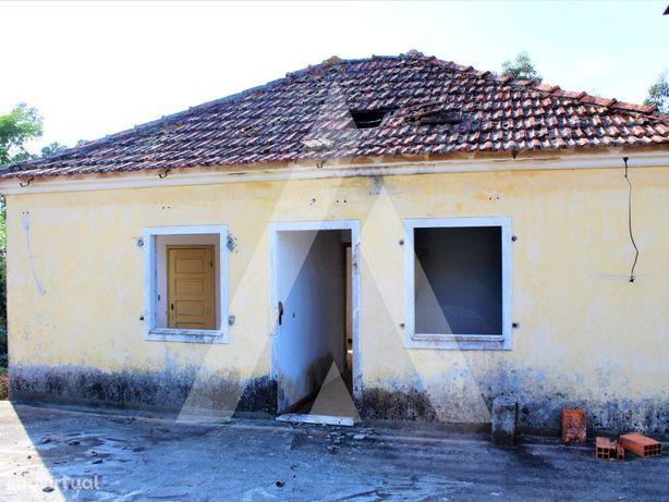 Moradia T3 - Valongo do Vouga, Águeda