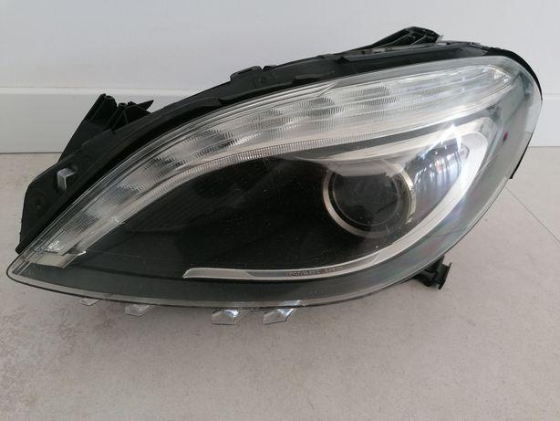 Lampa Lewa Mercedes B-klasa A246 Bi xenon Led Oryginał