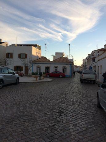 Apartamento T3 R\C Centro Santa Luzia