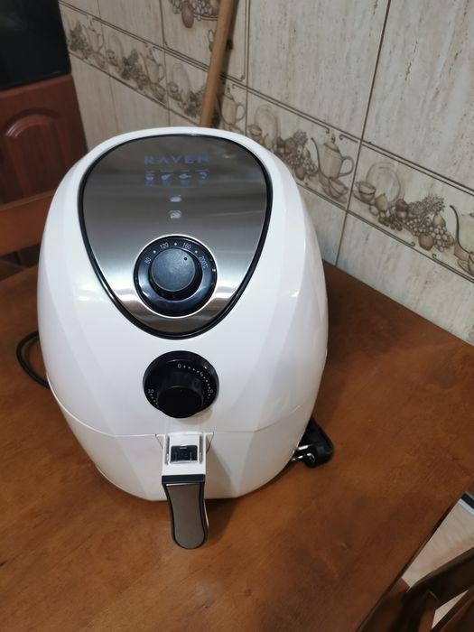 Frytkownica beztłuszczowa Siekierczyna - image 1
