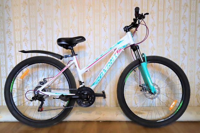 Продам горный велосипед Avanti Corsa 26'' колесо, 21 скорость. Торг