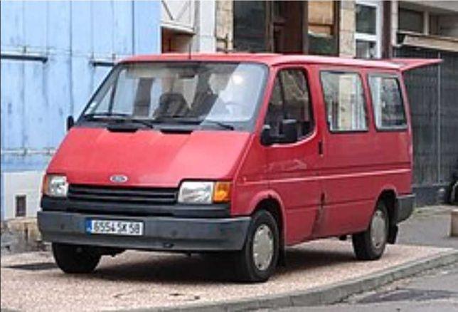 Разборка запчасти форд транзит шрот дверь стекло фара фонарь капот
