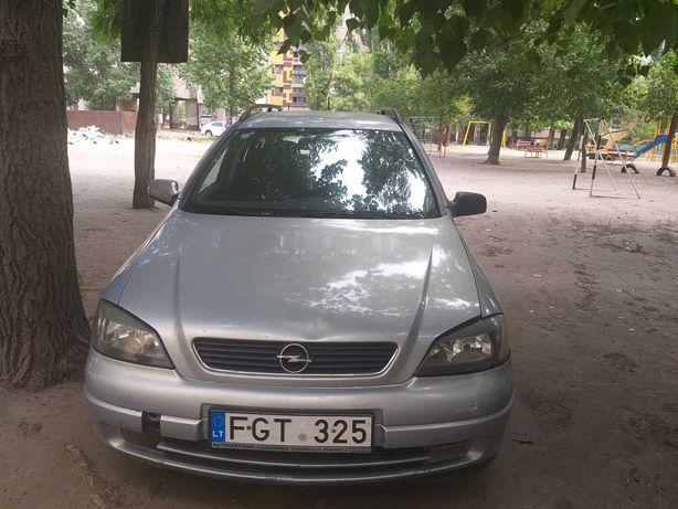продаеу Opel Astra