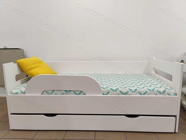 Ліжко МДФ для хлопчика для дівчинки\кровать для мальчика для девочки