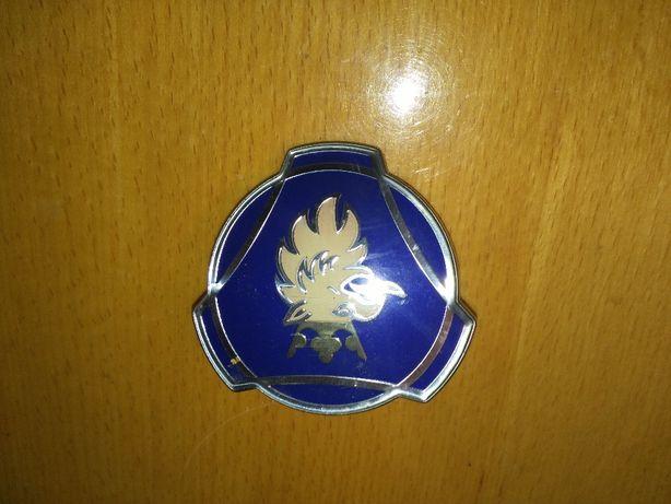 emblemat,znaczek scania