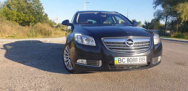 Opel insignia sp