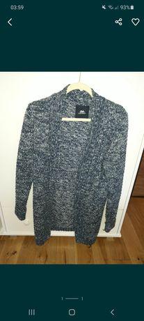 Sweter kardigan C&A m l xl