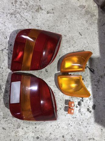 Ford Fiesta mk 3 Xr 2