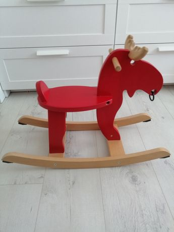 Bujaczek Ikea