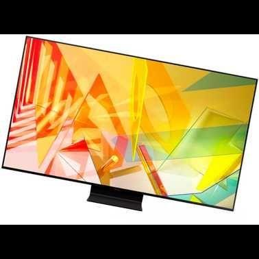Телевізор 55 дюймів Samsung QE55Q90T (4K/Wi-Fi/VA/Smart TV/120 Гц)L