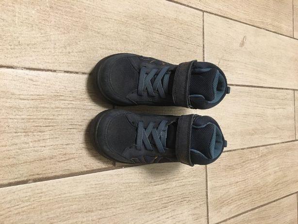 зимние ботинки ecco для мальчика