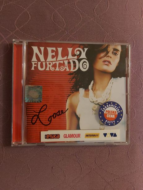 Plyta Nelly Furtado