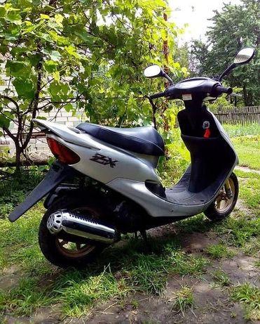 Мопед Honda Dio 35 ZX