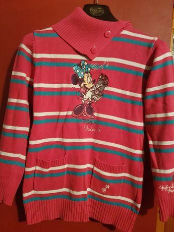 Sweterek Disney