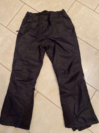 Alpine by Tchibo jak nowe spodnie zimowe, L/XL RECCO  damskie na narty