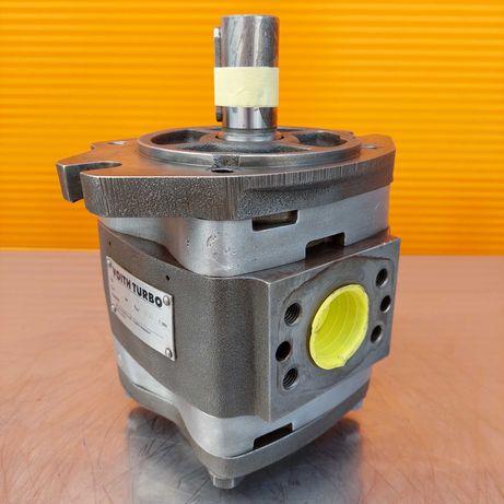 Pompa Hydrauliczna Olejowa Oleju Zębata Voith Turbo IPV Prasa 315bar