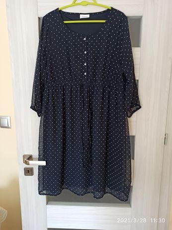 Sukienka ciążowa C&A rozmiar M