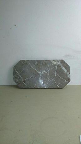 Półka płytka marmurowa