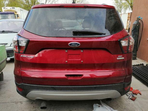 Разборка Ford Escape USA 2013-2019 форд эскейп сша