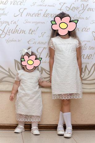 Плаття на 1-6 років