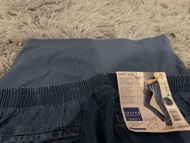 Nowe spodnie ciążowe