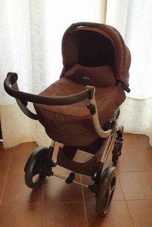 Wózek Chicco Artic 3 w 1 do 25 kg + nosidełko