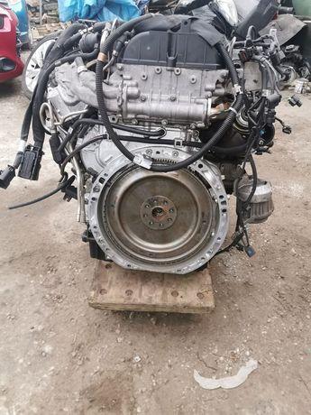 Silnik Mercedes E250 CDI 2.2 204km na części, turbiny, pompa wtryskowa