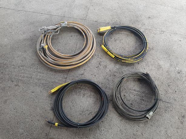 Węże ciśnieniowe Karcher