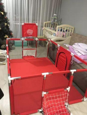 (Envio Incluído) Parque de atividades para bebé