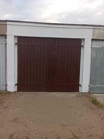 Wynajmę garaż. Winiary Gniezno