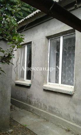 Продается отдельній дом в черте города пос. Котовского