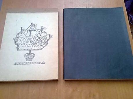 Советские тетради, блокноты и записные книжки