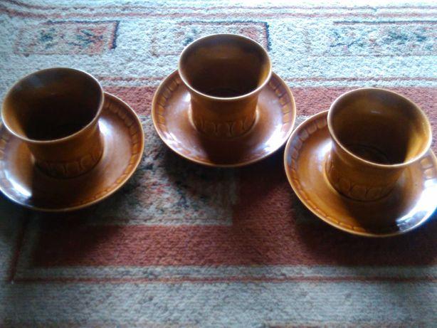 porcelana porcelit tulowice pruszkòw  na sztuki tależyki-filiżanki